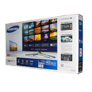 Samsung 3D,  Smart TV,  DUAL CORE,  Clear Motion Rate 200 Гц,  LED-сериал