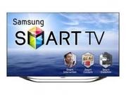 Samsung UA-55F8000 нескольких ТВ