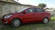 Продам автомобиль KIA RIO 2013 г.в. за 15000$