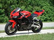 продается мотоцикл Honda CBR 600  2011г.