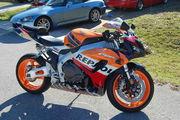 2007 мотоцикл в хорошем состоянии