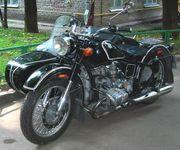 мотоцикл иж или урал