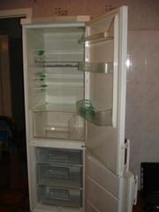 Холодильник Electrolux ERB-8643